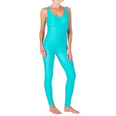 Olfa Women's Swimming Suit - Light Blue