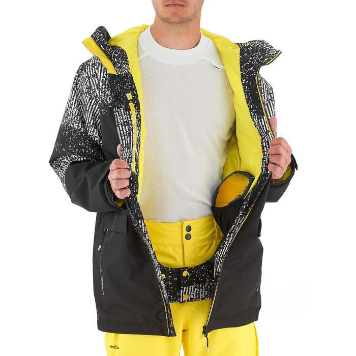 VESTE SKI ET SNOWBOARD HOMME FREE 500 - 1201157