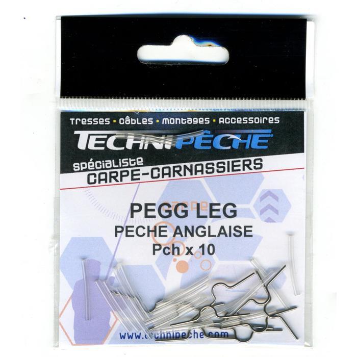 FLOTTEURS PECHE ANGLAISE/ACCESSOIRES PEG LEG - 12012