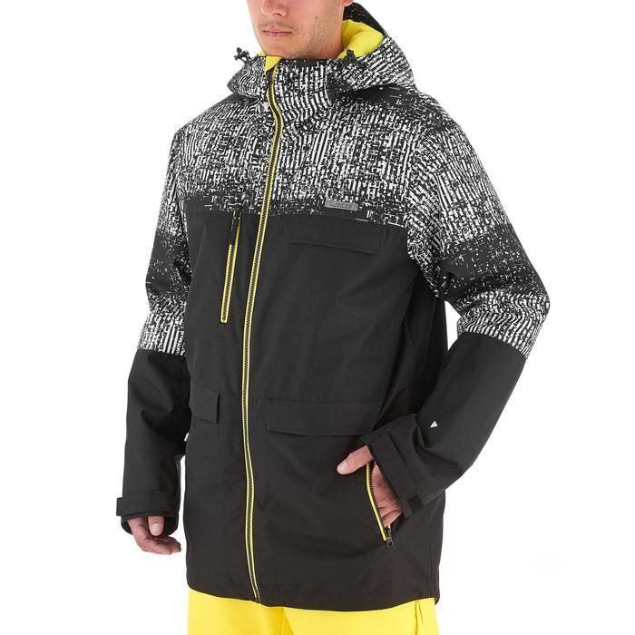 VESTE SKI ET SNOWBOARD HOMME FREE 500 - 1201209