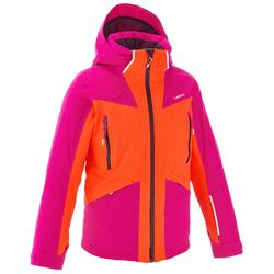 Meisjes ski-jas 700