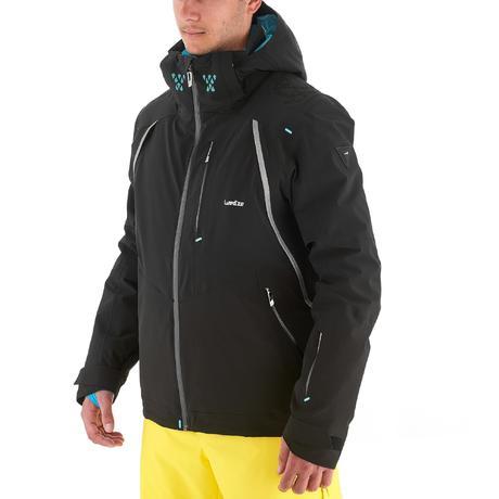 De P Wedze Noire Piste Ski Veste Homme Jkt 900 6Tnqgzgfwx