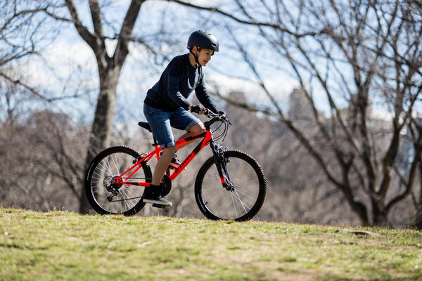 Outfit/Look Mountainbike