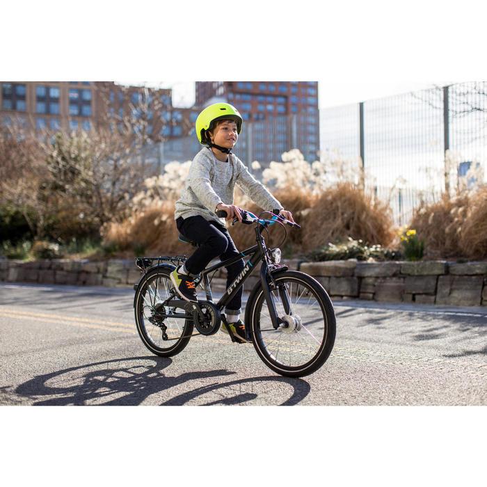Kinder stadsfiets Racingboy 540 20 inch 6-8 jaar