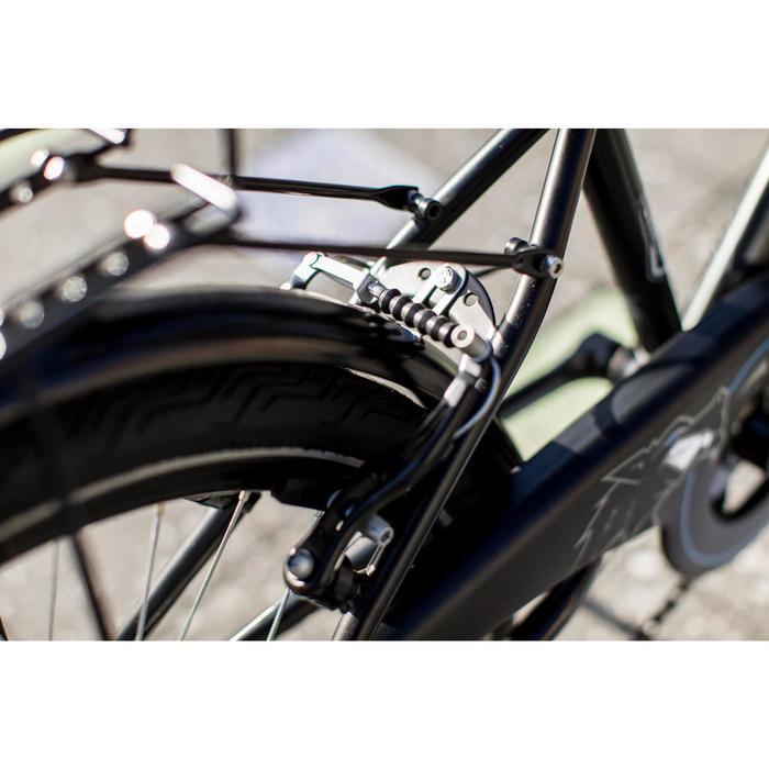 Vélo ville 20 pouces pour enfants de 6-8 ans Racingboy 540 - 1201532