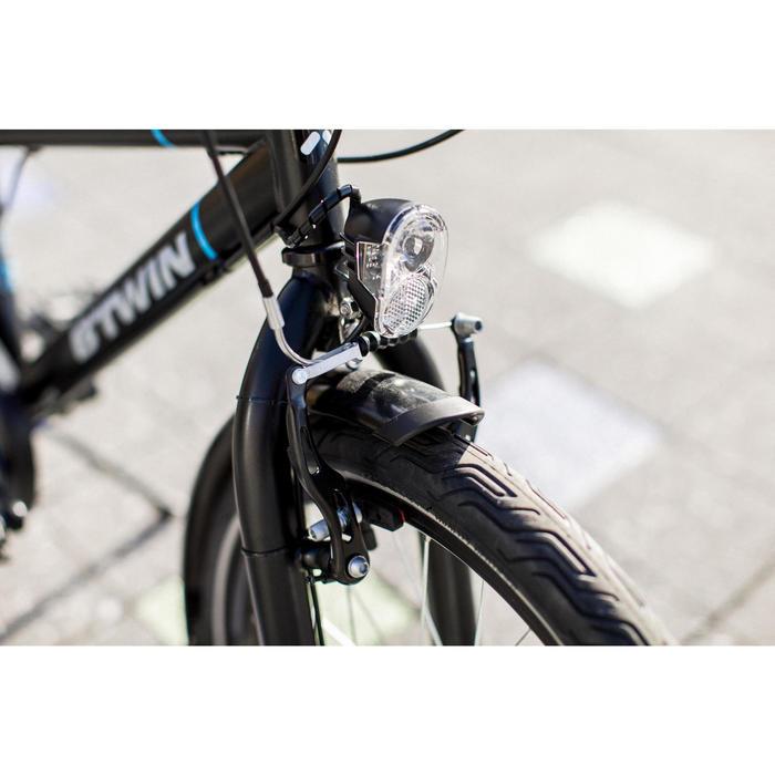 Vélo ville 20 pouces pour enfants de 6-8 ans Racingboy 540 - 1201534