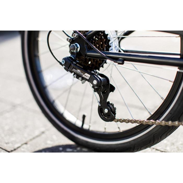 Vélo ville 20 pouces pour enfants de 6-8 ans Racingboy 540 - 1201535