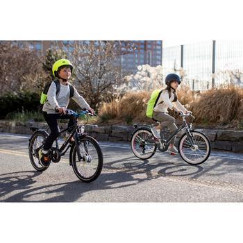 Kinderfiets 20 inch 6-8 jaar Racingboy 540