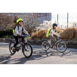 Kinderfiets 20 inch jongensfiets - Racingboy 540