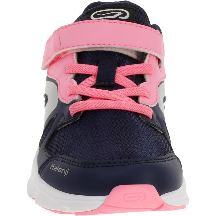 CHAUSSURE RUNNING ENFANT EKIDEN ACTIVE SCRATCH MARINE ROSE