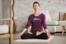 brick stress yoga gestion