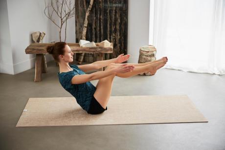 raisons de mettre au yoga 1