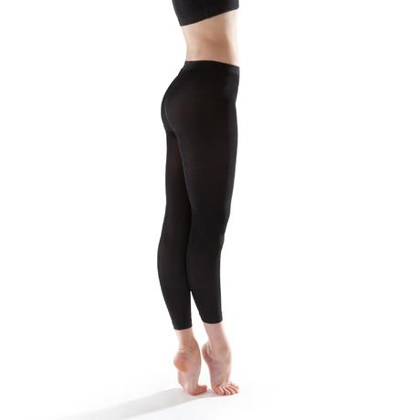 Collants sans pied femme noirs  d6b76fe57f8