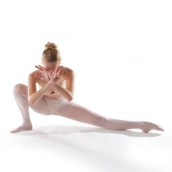 Collant danse classique fille - 1201706