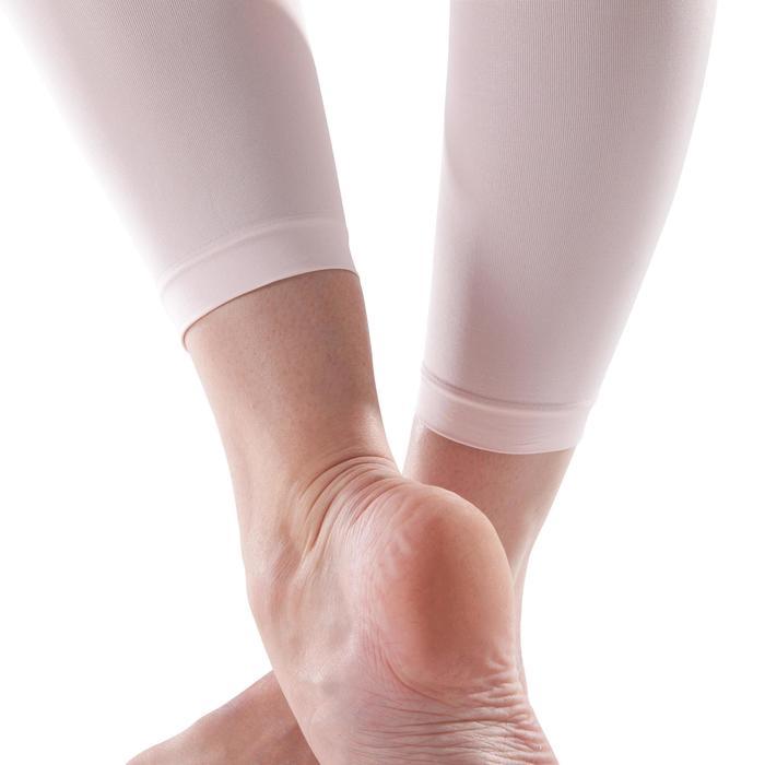 Collant sans pieds danse noir  fille - 1201712