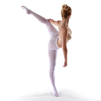 Collant danse classique fille - 1201717