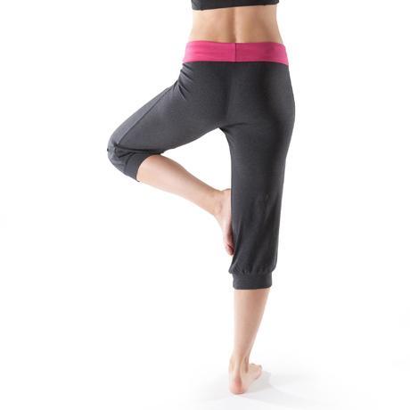 a27ec8345874 vetement yoga femme decathlon