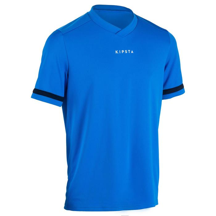 Maillot rugby adulte Full H 100 - 1201773