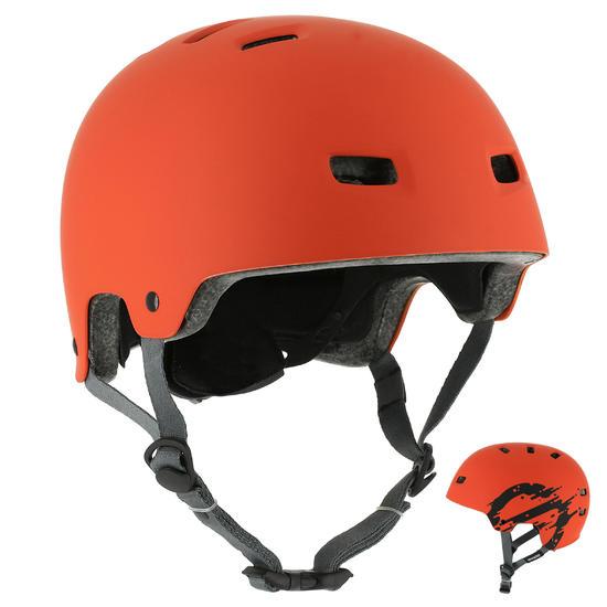Helm MF 7 voor inlineskaten, skateboarden, steppen, fietsen - 12018