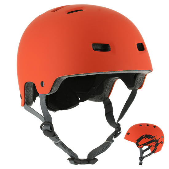 Helm MF 7 voor skeeleren, skateboarden, steppen, fietsen - 12018