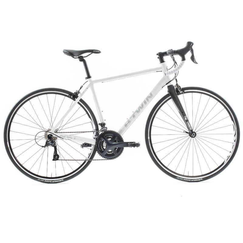 VELOS ROUTE FEMME - TRIBAN 520 országúti kerékpár TRIBAN