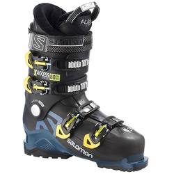 Skischoenen X Access 80 zwart