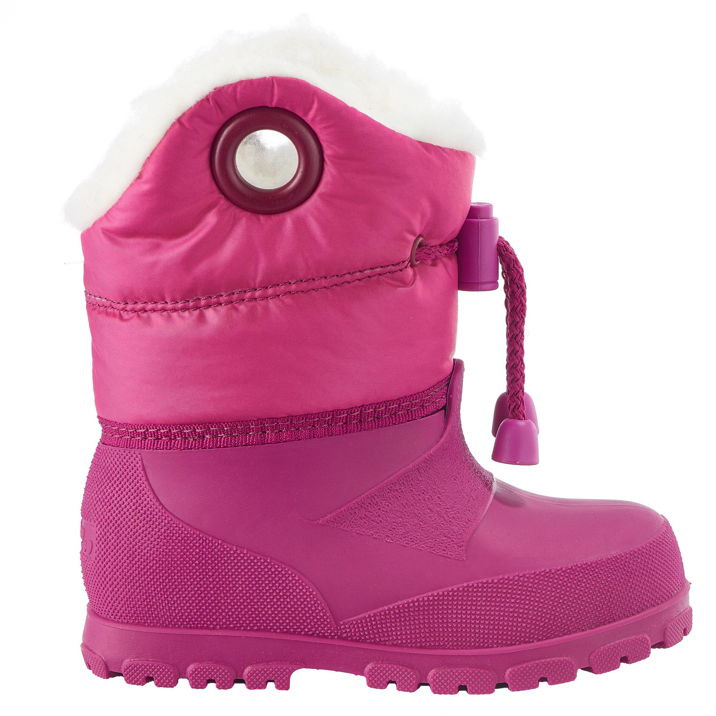 a40acd285 Comprar Botas de nieve niños y descansos online