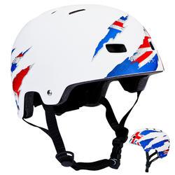 Helm MF 7 voor skeeleren, skateboarden, steppen, fietsen UK