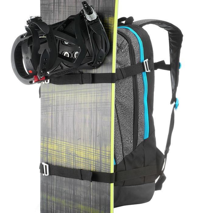 Sac à dos de ski reverse fs 500 - 1202167