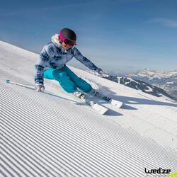 Dames skibroek Slide 300 - 120217