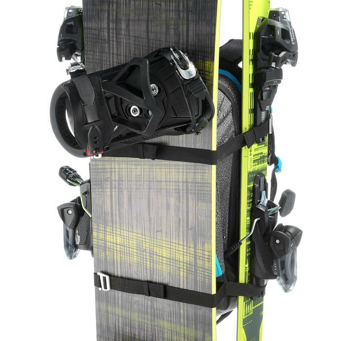 Sac à dos de ski reverse fs 500 - 1202172