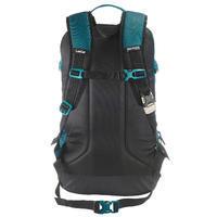 Ski Reverse Backpack FS500 - Petrol