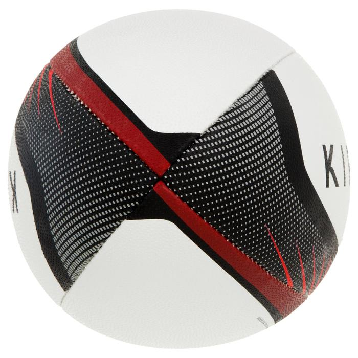 Ballon rugby Full H 900 taille 5 - 1202185