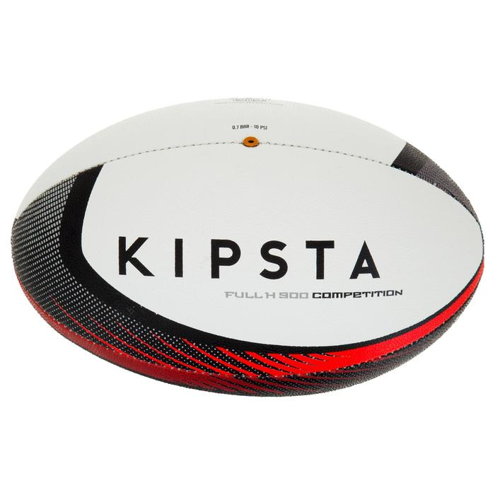 Ballon rugby Full H 900 taille 5 - 1202196