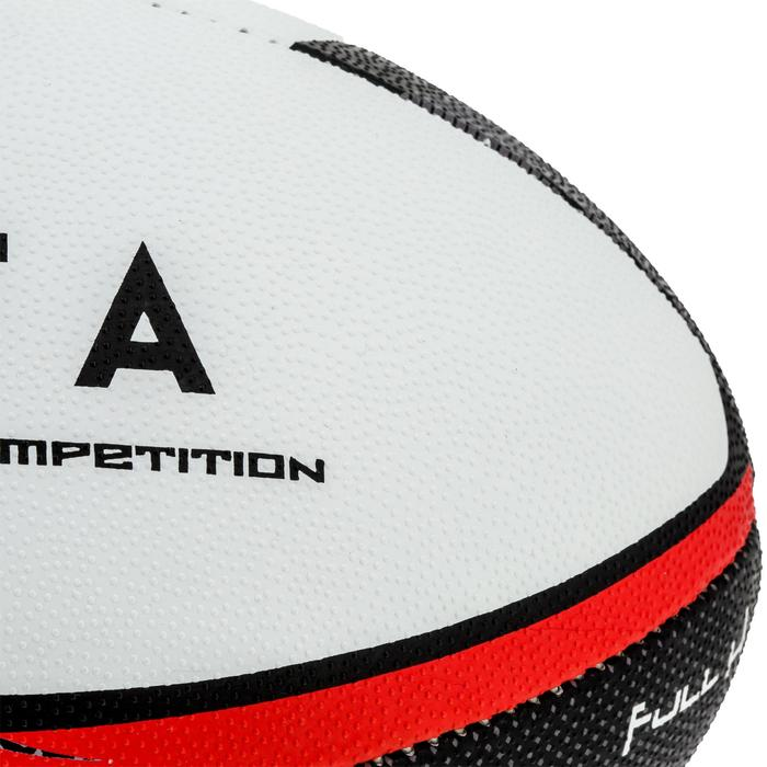Ballon rugby Full H 900 taille 5 - 1202203