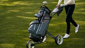 Comment entretenir mon chariot de golf ?