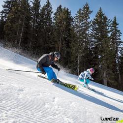 Heren skibroek Slide 300 - 120233