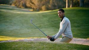 高爾夫裝備