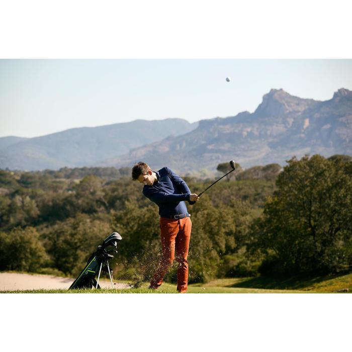 Golfhose Herren hellgrün