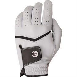 500 Men's Golf Advanced and Expert Glove - Right-Hander White