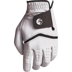 Men Golf Glove 500 Right-Handed White