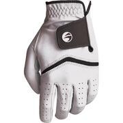 Moška golf rokavica za izkušene golfiste 500 – bela (za desničarje)