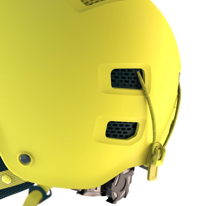 Casque de ski et snowboard adulte H-FS 300 JR bleu / rose. - 1202439