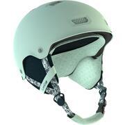 Modra smučarska in deskarska čelada H-FS 300 za odrasle