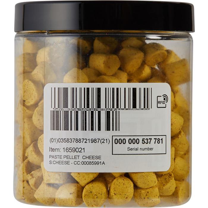 Aas voor zeevissen Likebait Paste Pellets 150 g kaas
