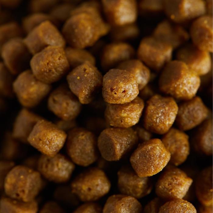 Zachte pellets voor vaste lijn Likebait Soft pellet Vanilla F