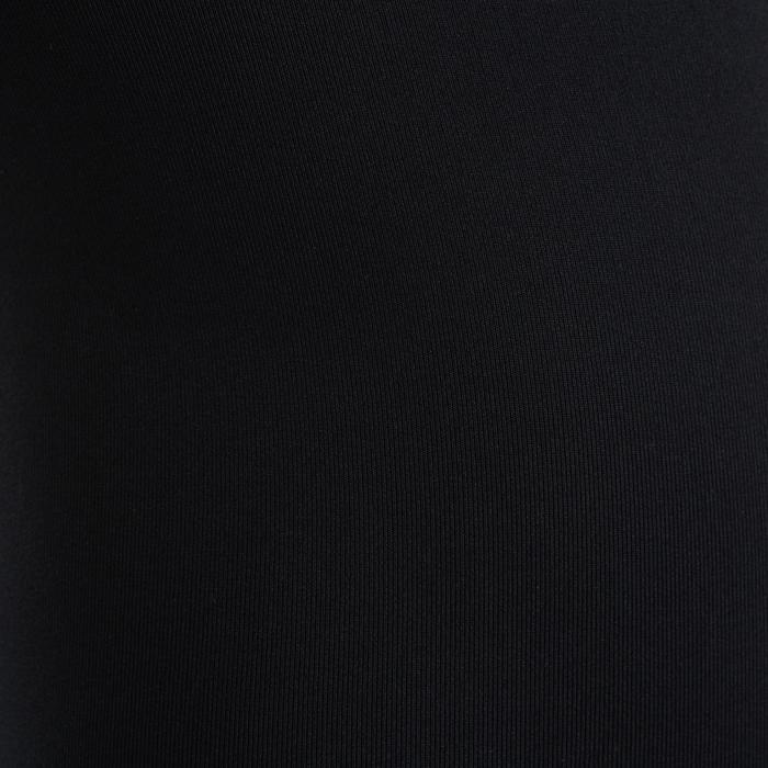 Mallas largas transpirables adulto Keepdry negro