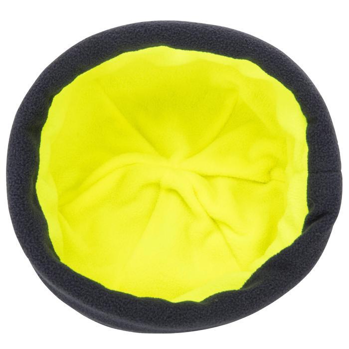Segelmütze Cruise Fleece marineblau/gelb