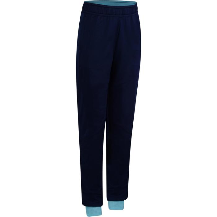 Pantalon chaud Gym Energy fille - 1202589