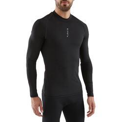 Sous-vêtement thermique adulte Keepdry 100 noir